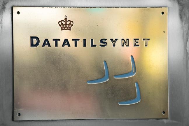 Datatilsynet, 2018.